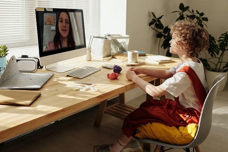 Educatia in 2020: 74% dintre cadrele didactice folosesc materiale alternative pentru scoala online
