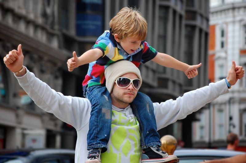 5 calitati pe care sa le dezvolti la copilul tau