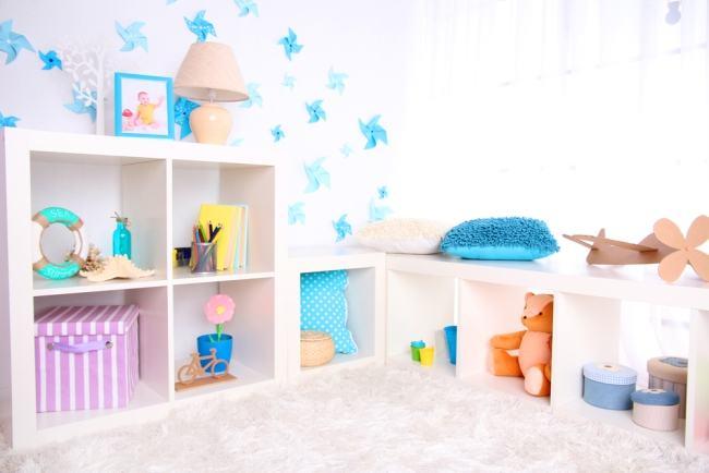 3 lucruri importante in amenajarea camerei copilului, pe care multi parinti le ignora