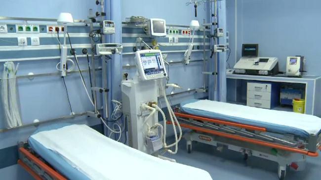Sute de copii, de urgenta la spital din cauza parintilor