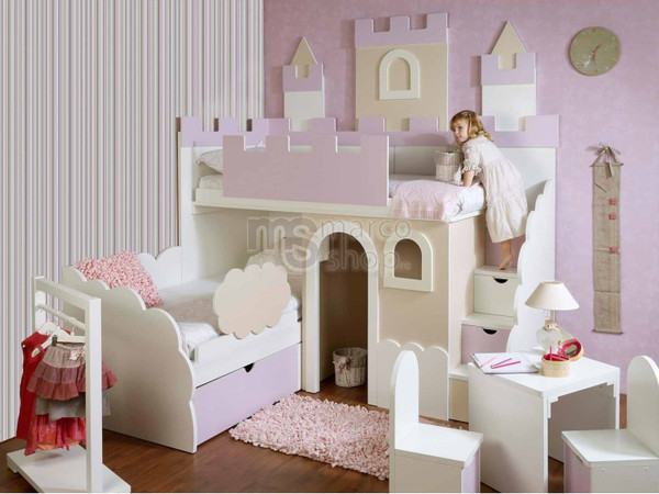 Home & Deco: Transforma camera copilului intr-un taram al jocului si al creativitatii