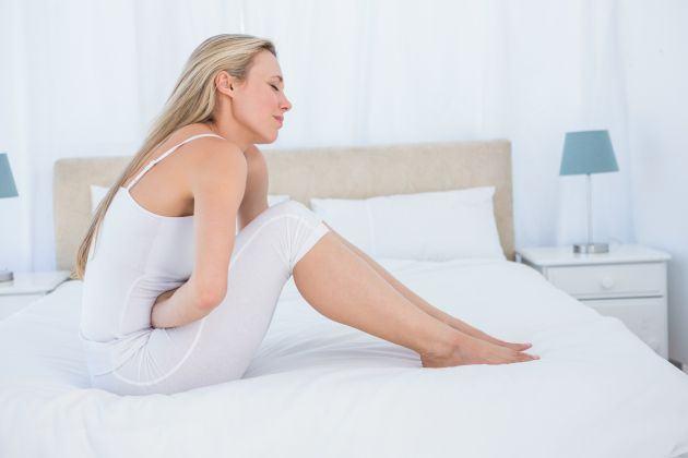 Tratamentul candidei pentru femeile insarcinate