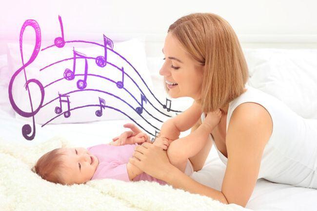 Cantatul are beneficii uimitoare asupra copilului