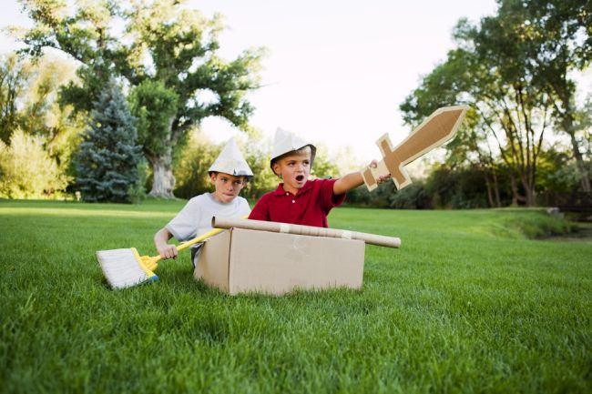 Cum ne ferim copiii de muscaturile de capusa si intepaturile de tantari?