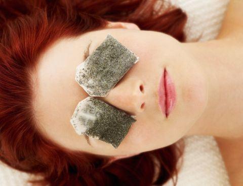8 efecte ale ceaiurilor asupra frumusetii tale