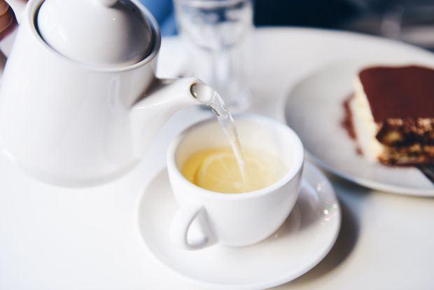 6 ceaiuri care te ajuta sa slabesti