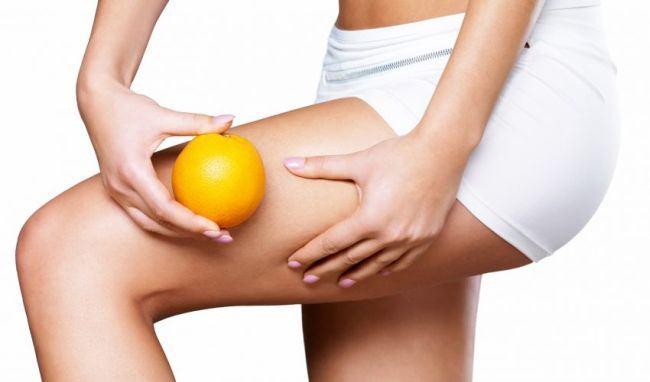 Dieta anti-celulita: Alimentele care te scapa de coaja de portocala
