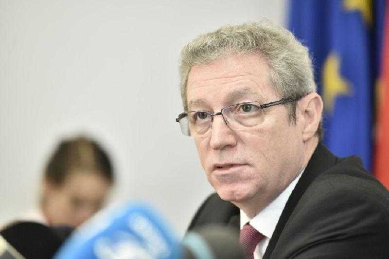 Dr. Streinu-Cercel: E nevoie de testarea a 10.514 de persoane din Bucuresti