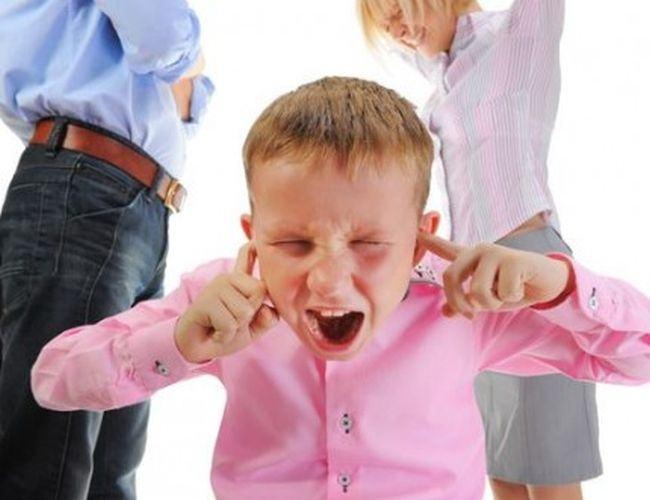 Educatie copii: 7 lucruri pentru care nu trebuie sa certi copiii
