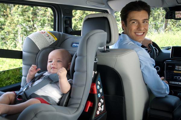 10 sfaturi utile si practice pentru siguranta copilului in autovehicul
