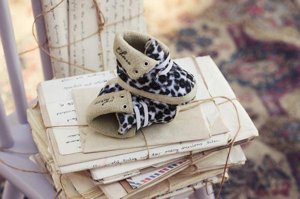 Ghidul pantofiorilor pentru copii