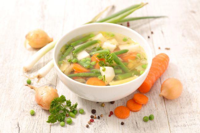 Ciorbita dietetica