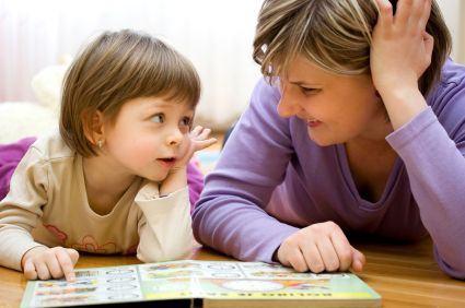 Limbajul si vorbirea copilului la 3-6 ani