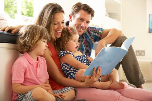 Medicul Mihai Craiu, despre importanta cititului impreuna cu copiii