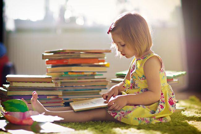 Trucuri prin care il determini pe copil sa citeasca