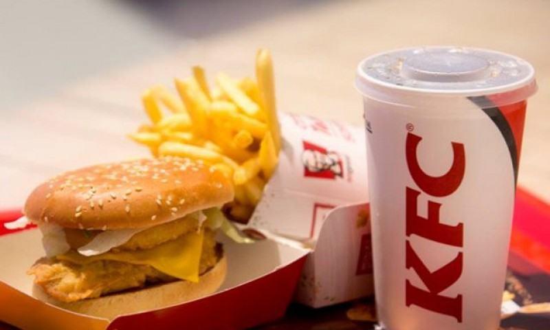 ANPC atrage atentia: bacterii periculoase in sucurile de la KFC