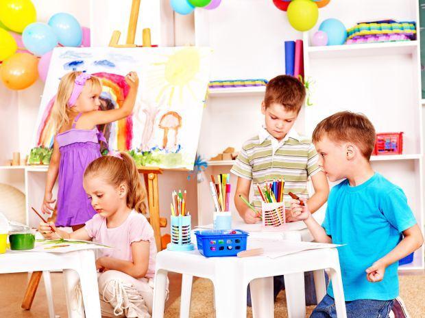 Intrarea in colectivitate - o provocare pentru cei mici si cei mari