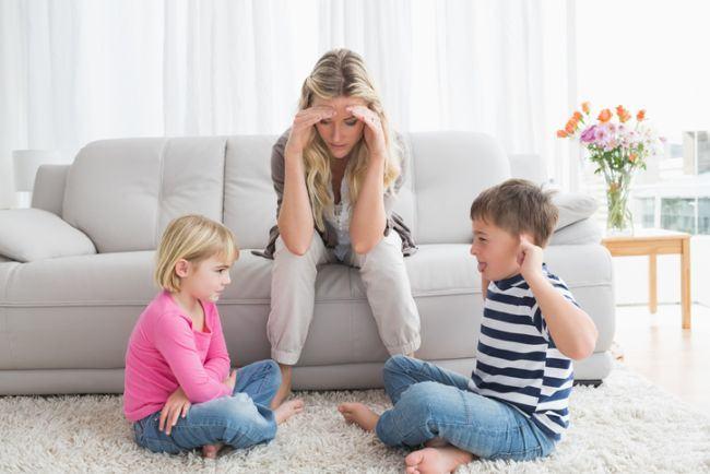 De ce nu trebuie sa compari copiii intre ei