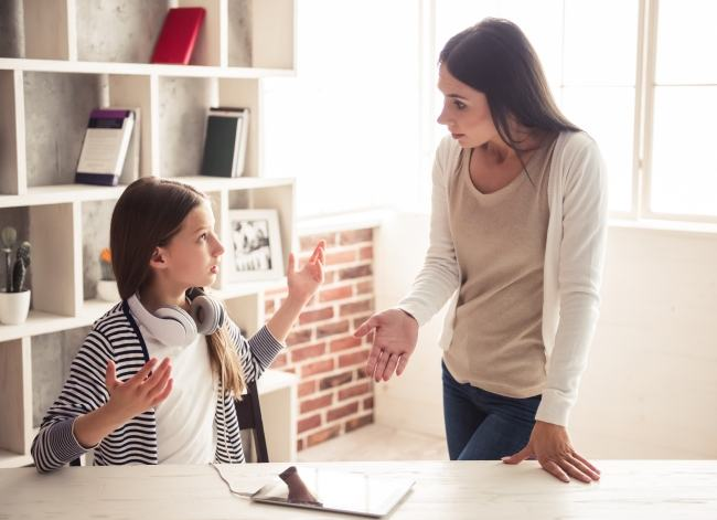 5 metode sigure de a opri atitudinea negativa de dupa scoala