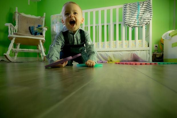 Comportamentul copilului la 15 luni