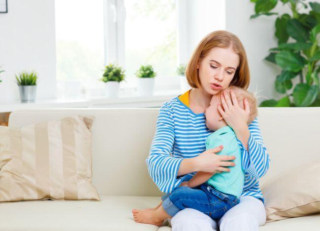 Corecteaza comportamentul copilului tau, nu si emotiile lui!