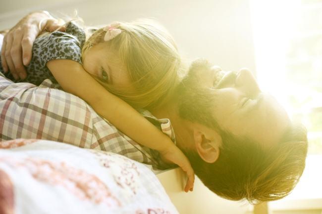 Ce se intampla cu creierul unui barbat atunci cand devine tata de fata?