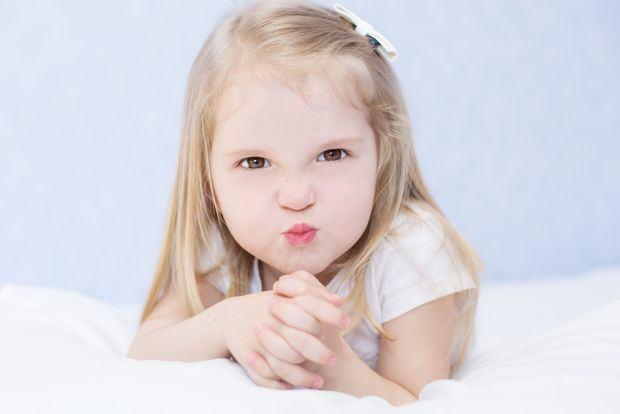 Intelege comportamentul copilului tau!