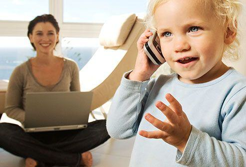 Cum pot imbunatati comunicarea copilului la 1-2 ani