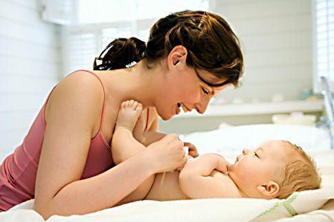 Ce achizitii de comunicare trebuie sa aiba copilul la 1-3 luni