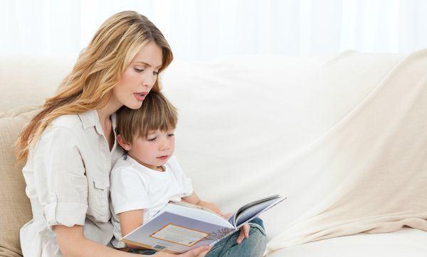 Influenta basmelor in dezvoltarea copiilor