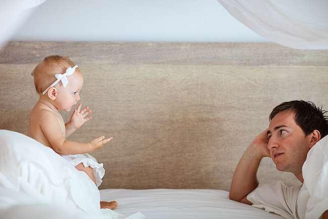 Cum sa vorbesti cu copilul tau la fiecare varsta