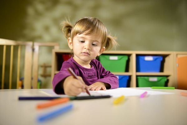 Capacitatea de concentrare la copii