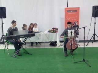 Regal de canto clasic la BookLand in Gold Plaza Baia Mare