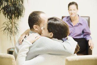 Consilierea psihologica a cuplului