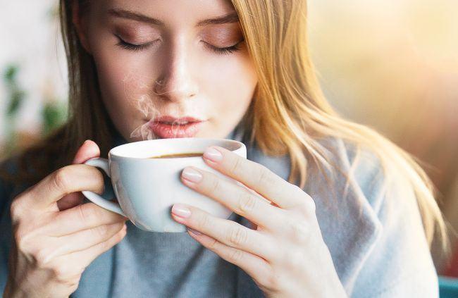 Semne ca bei prea multa cafea