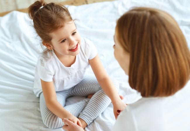 Cum sa le oferi copiilor controlul, fara a fi prea permisiv