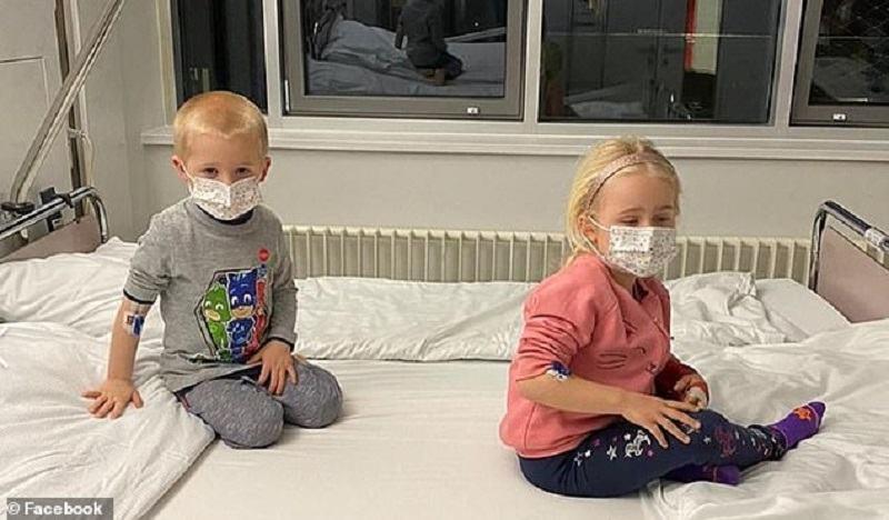 """O mamica atentioneaza parintii asupra efectelor coronavirusului la copii: """"Nu este ca o raceala cum se spune"""""""