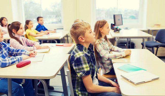 Rosu, galben si verde. Ce inseamna cele trei scenarii diferite pentru noul an scolar
