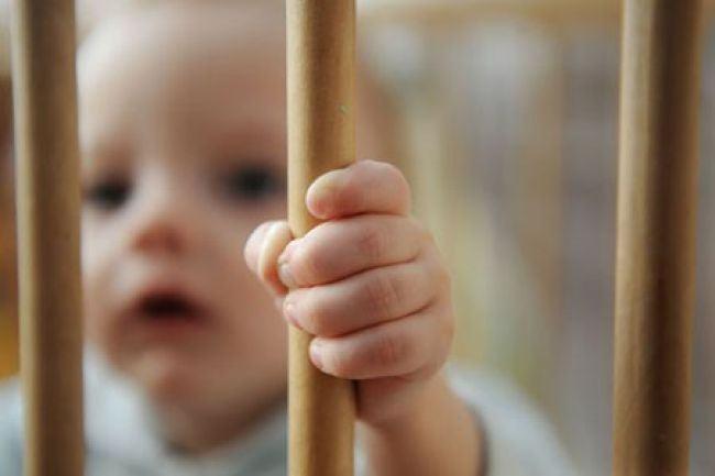 Cati copii au fost abandonati in anul 2018 in Romania