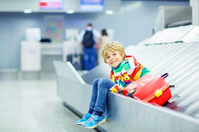 copii-aeroport