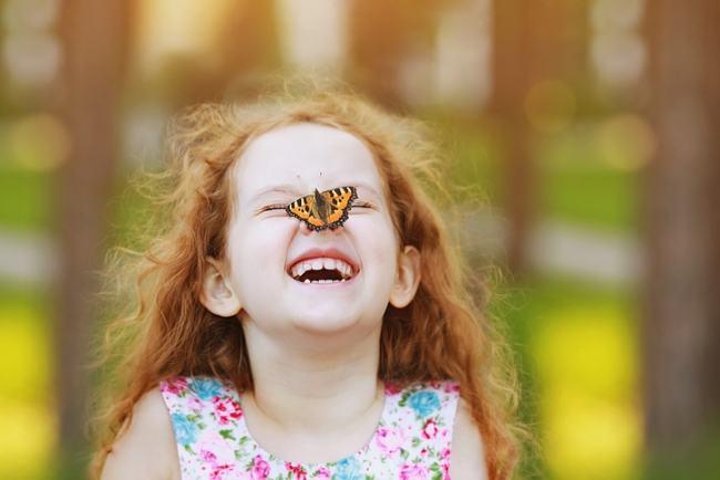 10 lucruri interesante despre copiii nascuti in aprilie