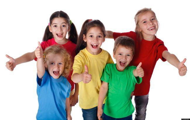 Cercetatorii au descoperit: Copiii au mai multa energie decat sportivii