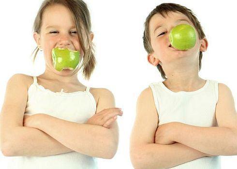 6 secrete ale copiilor cu o sanatate de fier