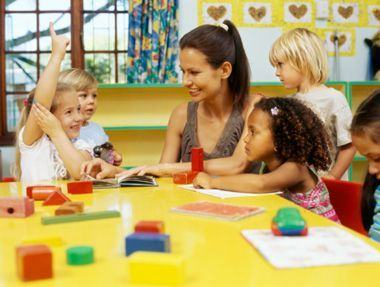 Copilul tau este pregatit pentru gradinita?