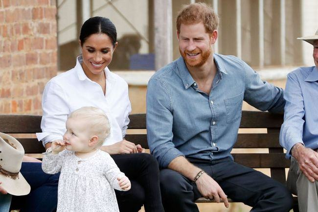 Cati copii isi doreste printul Harry. Ce il ingrijoreaza pe ducele de Sussex