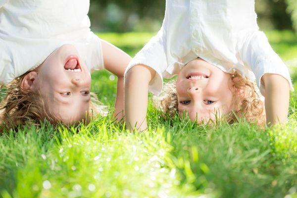 Cum faci curtea casei sigura pentru copii?