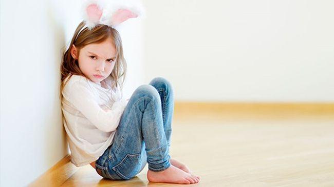 10 semne de proasta crestere. Copii rai sau parinti nepriceputi?