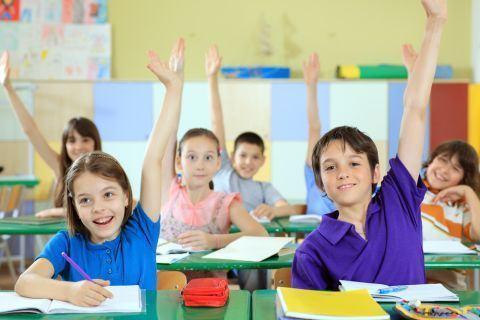 Este copilul pregatit pentru scoala?