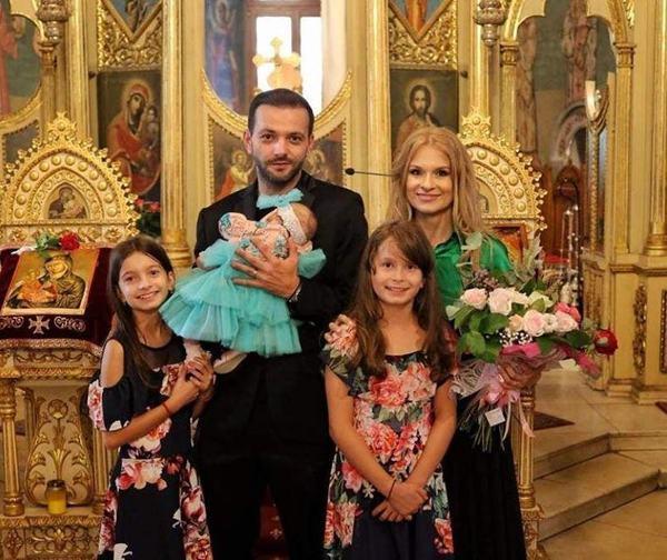 Mihai Morar, confesiuni dupa ce a devenit a treia oara tata