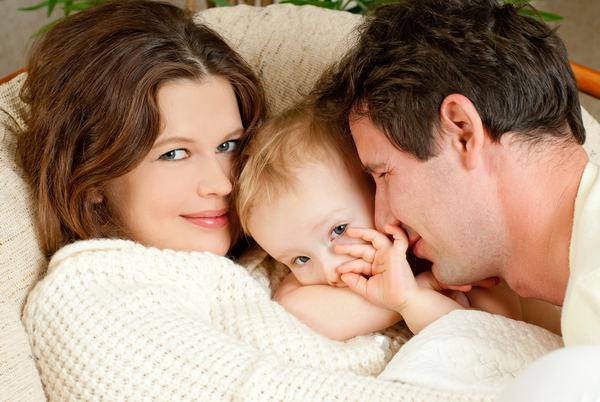 De ce ti se schimba sentimentele fata de partener dupa ce apar copiii?